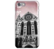 York Minster iPhone Case/Skin