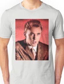 Billy Fury, Singer Unisex T-Shirt