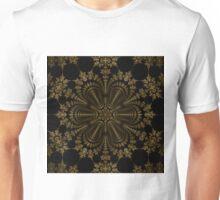 Gilded Flower I Unisex T-Shirt
