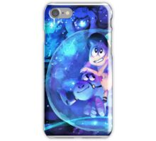Neat Lil World iPhone Case/Skin