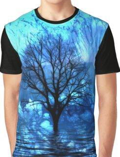 High Tide Graphic T-Shirt