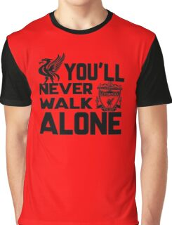 Liverpool Graphic T-Shirt