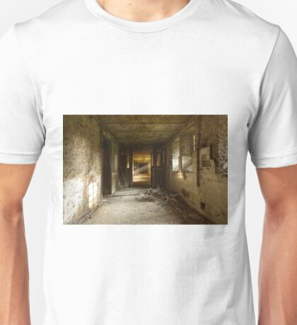 Let there be light... Unisex T-Shirt