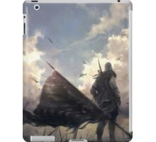 Art of Assassin s Creed -  Videogame iPad Case/Skin