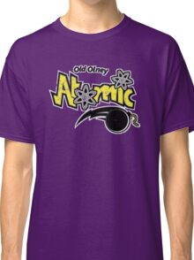 Old Olney Atomic Classic T-Shirt
