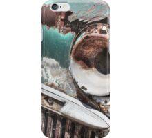 Clarkdale, Az - Turquoise Gem  iPhone Case/Skin