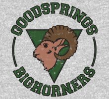 Goodsprings Bighorners T-Shirt
