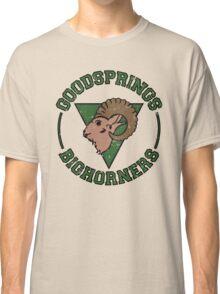 Goodsprings Bighorners Classic T-Shirt