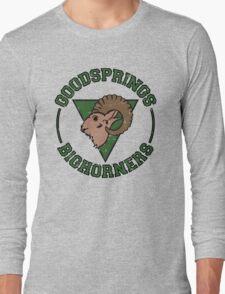 Goodsprings Bighorners Long Sleeve T-Shirt