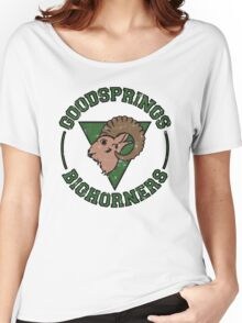 Goodsprings Bighorners Women's Relaxed Fit T-Shirt