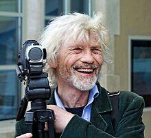 Lyme Regis Videographer by lynn carter