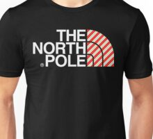The North Pole - Christmas Unisex T-Shirt