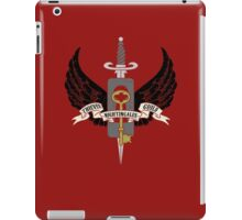 Nightingales iPad Case/Skin