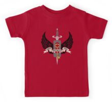 Nightingales Kids Tee