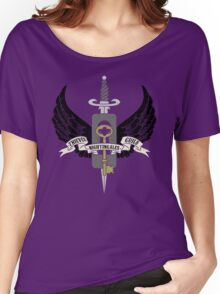Nightingales Women's Relaxed Fit T-Shirt
