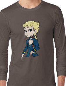Giogio Long Sleeve T-Shirt