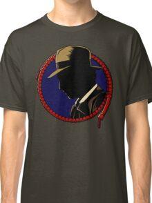Hardboiled Professor Classic T-Shirt