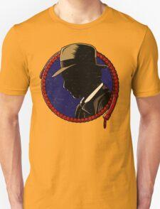Hardboiled Professor T-Shirt