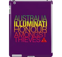 Honour Amongst Thieves iPad Case/Skin
