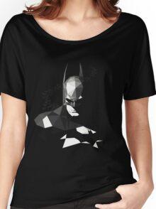 WORLD'S BATS DETECTIVE Women's Relaxed Fit T-Shirt