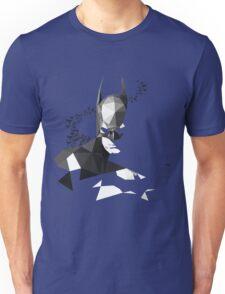 WORLD'S BATS DETECTIVE Unisex T-Shirt