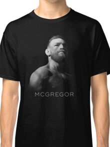 McGregor - Black Cool Classic T-Shirt