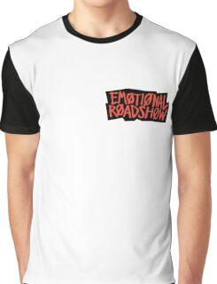 Emotional Roadshow - Twenty One Pilots  Graphic T-Shirt