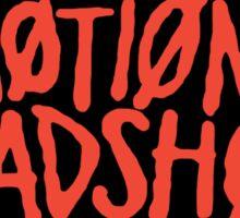 Emotional Roadshow - Twenty One Pilots  Sticker