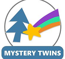 Mystery Twins Emblem by ThisIsSam