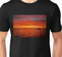 Lonely little island of the Aegean Unisex T-Shirt
