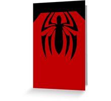 Scarlet Spider (Kaine) Greeting Card
