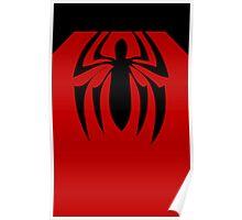 Scarlet Spider (Kaine) Poster