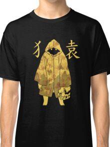 Monogatari - Suruga Monkey (stained) Classic T-Shirt