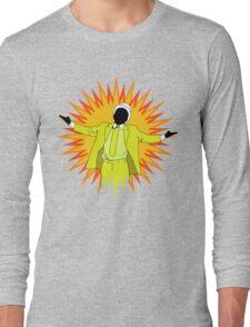 Dayman Long Sleeve T-Shirt