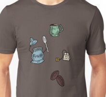 Morning Cuppa Unisex T-Shirt