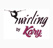 Twirling by Kary Kids Clothes