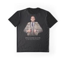 McGregor - Two Weight World Champ Graphic T-Shirt