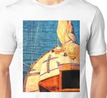 Autumn Light Unisex T-Shirt