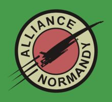 Alliance Normandy Kids Clothes