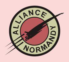 Alliance Normandy Kids Clothes