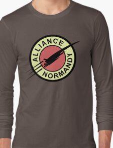 Alliance Normandy Long Sleeve T-Shirt