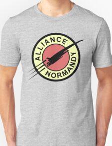 Alliance Normandy Unisex T-Shirt