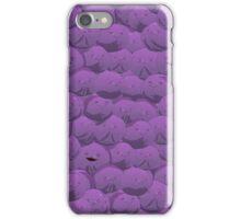member berries iPhone Case/Skin