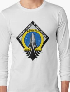 The Last Mission T-Shirt