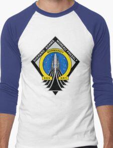 The Last Mission Men's Baseball ¾ T-Shirt