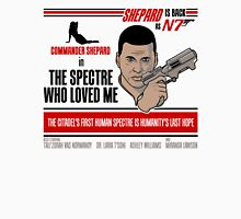 The Spectre Who Loved Me Unisex T-Shirt
