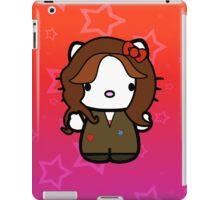 Hello Kaylee iPad Case/Skin