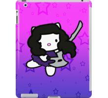 Hello River iPad Case/Skin