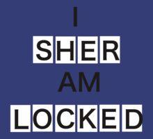 SHERLOCK T SHIRTS AND HOODIES by iTeeDept