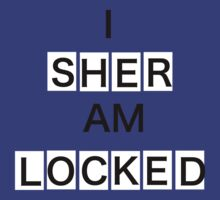 SHERLOCK T SHIRTS AND HOODIES by iTeeDept